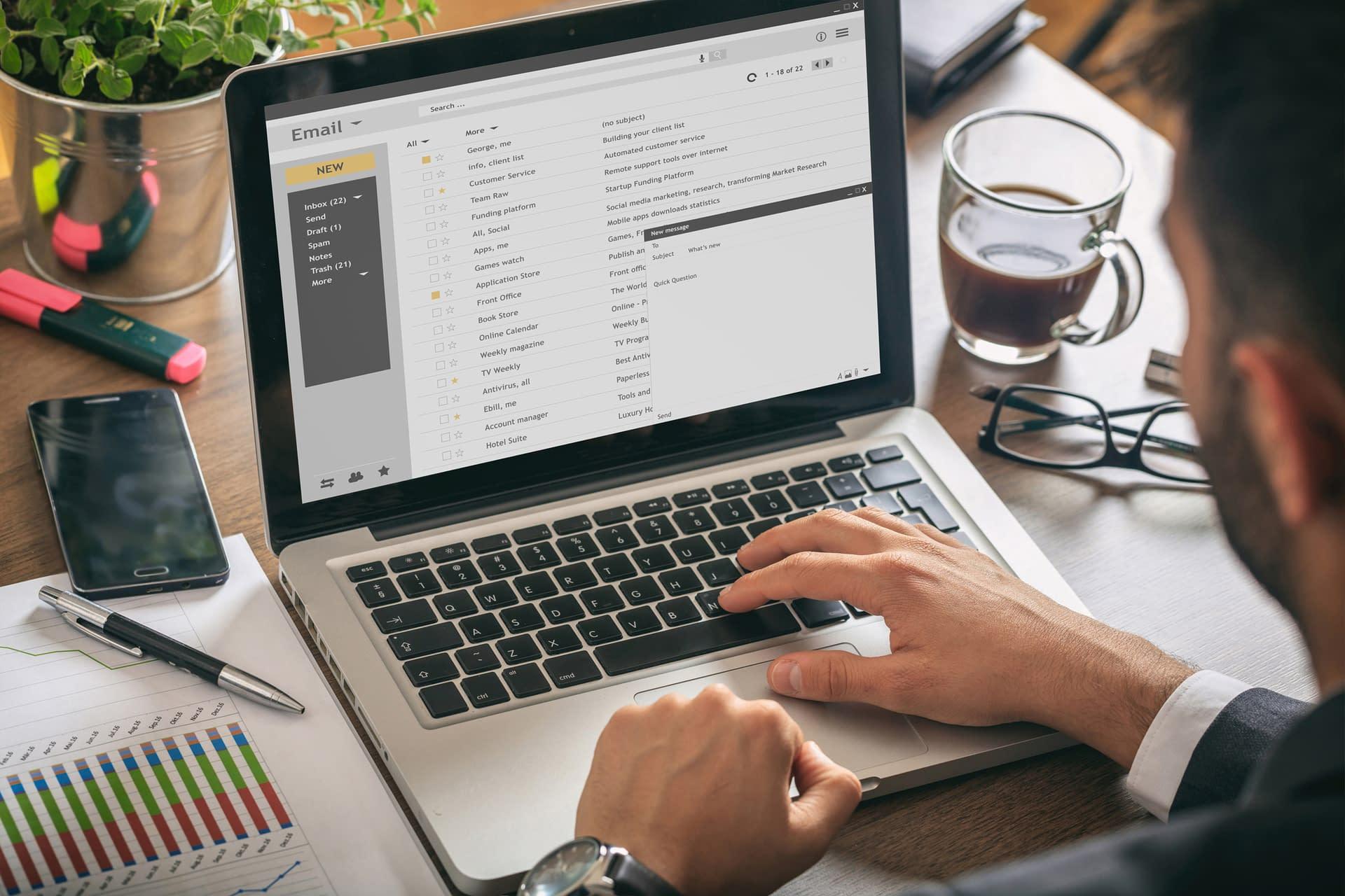 Pourquoi faire une newsletter dataviz ?